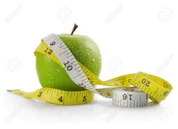 11154457-fresh-apple-with-measuring-tape-diet-concept-loss-weight-Stock-Photo