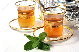 4068466-Traditional-Moroccan-mint-tea-Stock-Photo-morocco