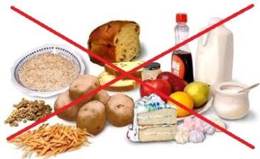 forgo-high-carb-foods