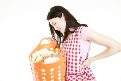 Having-back-pain-when-doing-laundry
