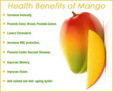Mango tip