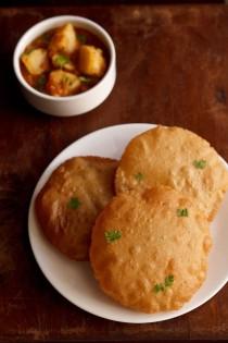 rajgira-ki-poori