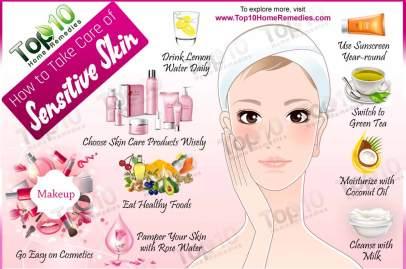 sensitive-skin-care
