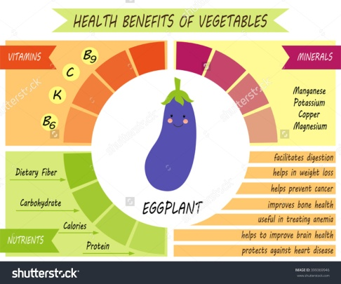 stock-vector-cute-infographic-page-of-health-benefits-of-eggplant-like-vitamins-minerals-nutrients-399369946